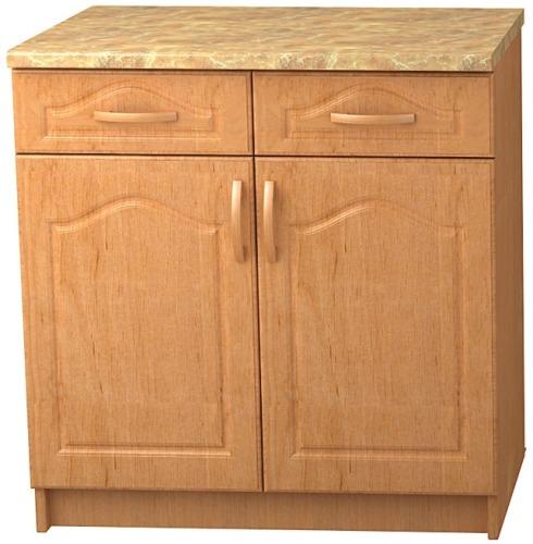 Стол 2 ящика (ширина 800 мм)